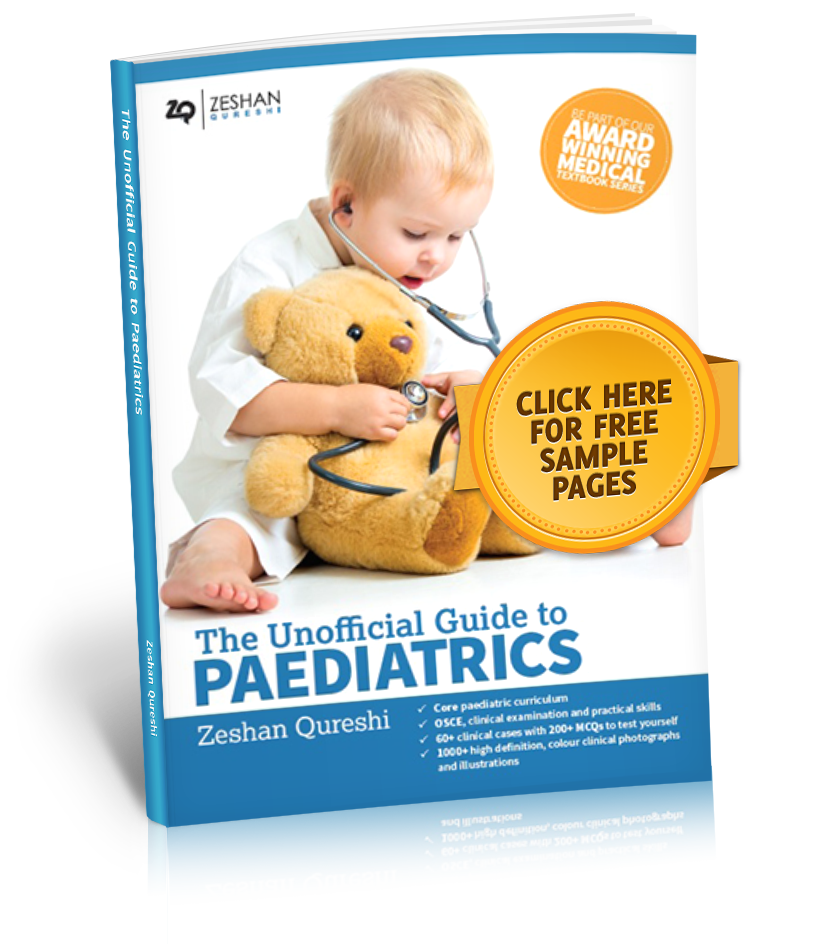 The Unoffical Guide to Medicine - The Unoffical Guide To Paediatrics