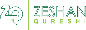 The Unofficial Guide to Medicine - Charity - Zeshan Qureshi - Logo