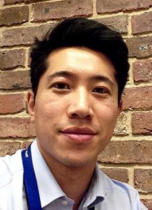 Alexander Yao