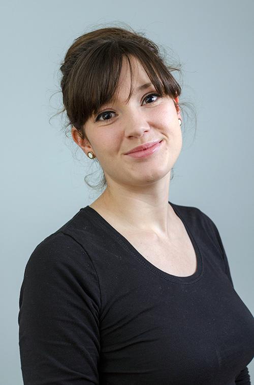 Katherine Lattey MRes