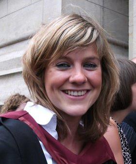Roberta Bullingham