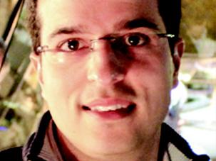 Jonathan Rodrigues