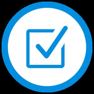 Mark Scheme Icon