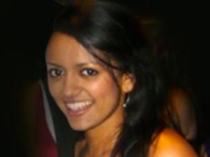 Rayna Patel