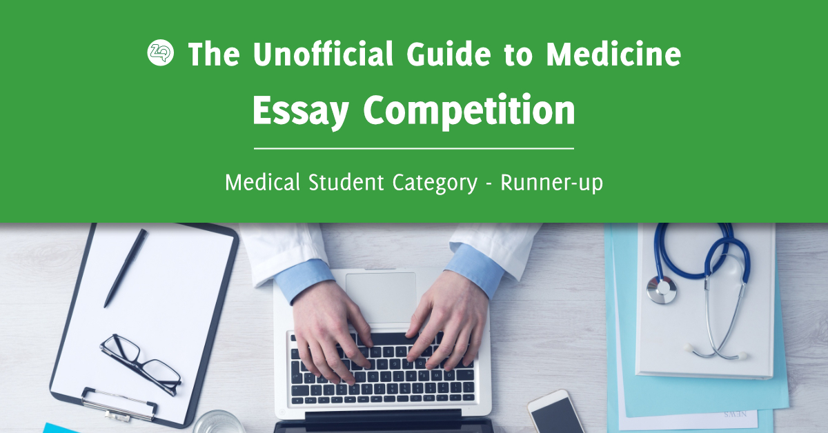 medical student essay competitions The world's largest online platform featuring all major global and local student competitions includes business competitions, design, photo & arts competitions.