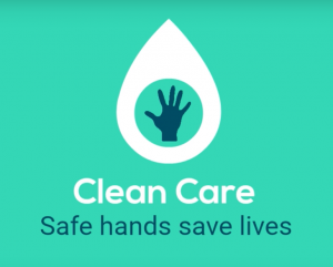 Medical Education - Clean Care Logo