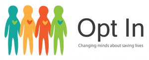 Medical Education - OptIn Logo