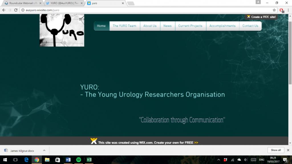 Medical Education - YURO Website