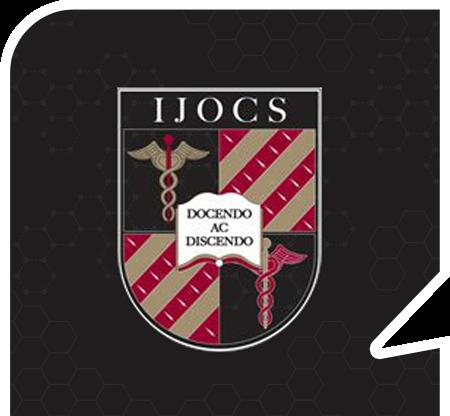 IJOCS testimonial image