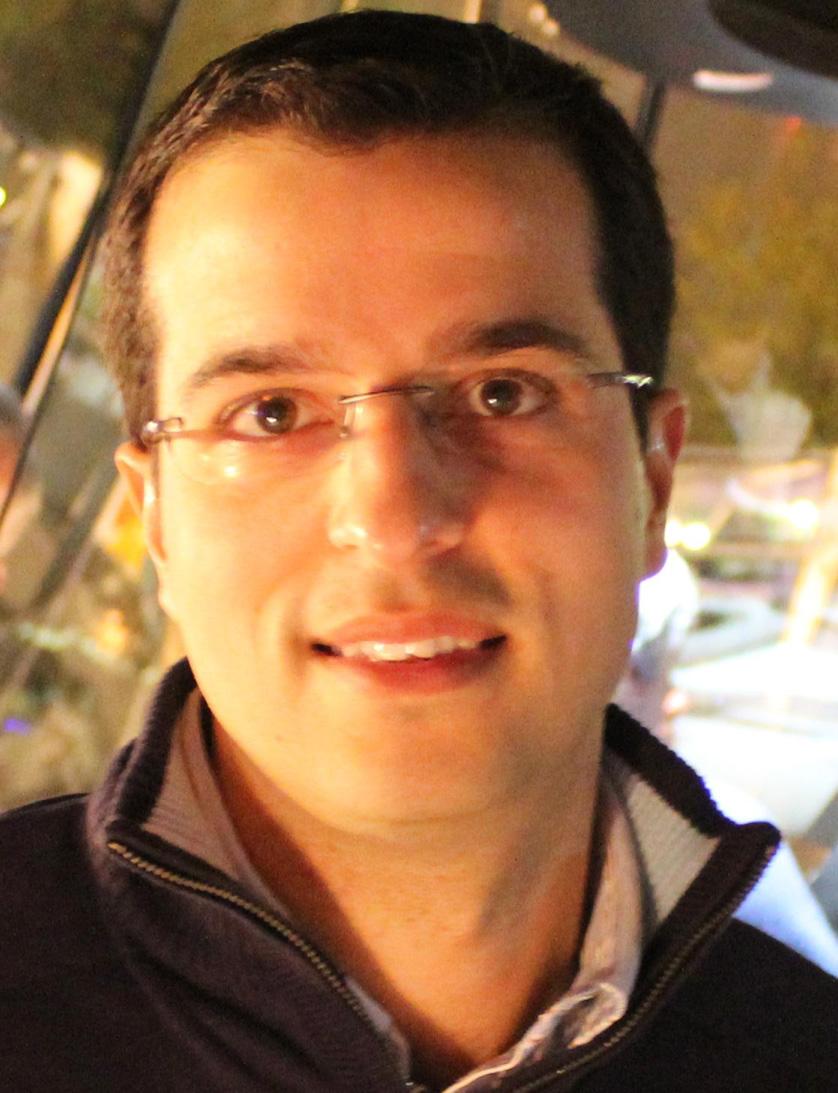Dr Jonathan C. L. Rodrigues BSc(Hons), MBChB(Hons), MRCP, FRCR