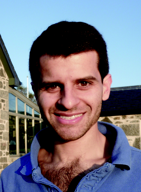Mark Rodrigues BSc (Hons) MBChB (Hons)