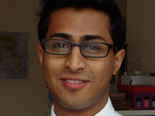 Reza Jarral