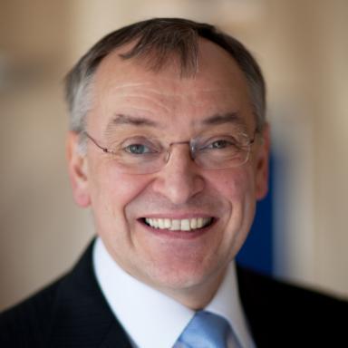 Dr David Wilson image