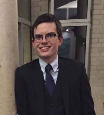 Unofficial Guide to Medicine Essay Competition - Richard Odle