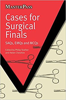 Medical Education - Cases for surgical finals