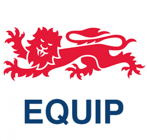 Medical Education - EQUIP Logo