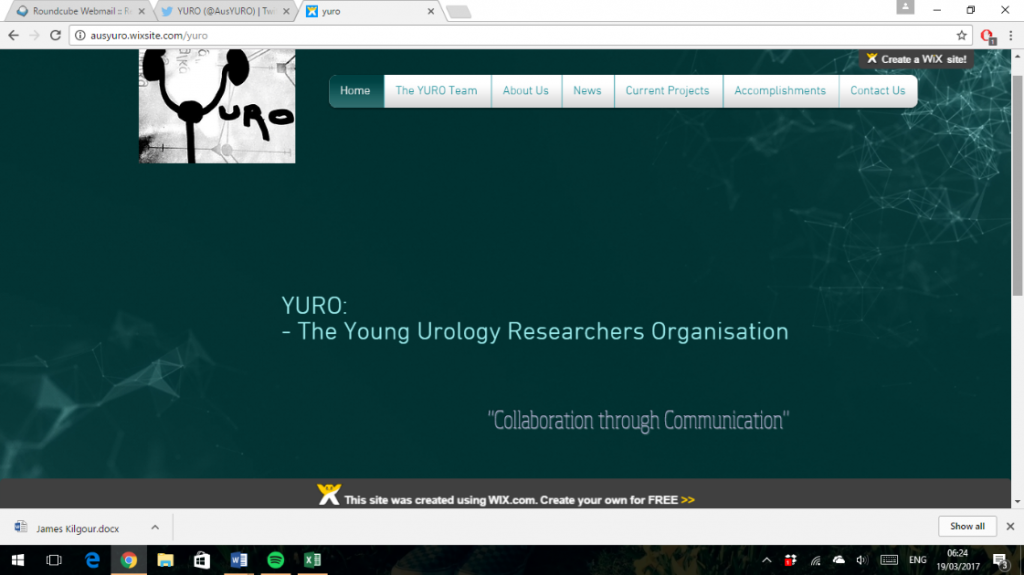 Medical Education - YURO Website