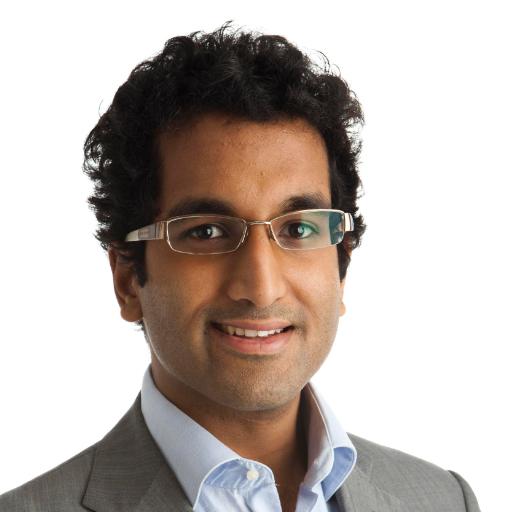 Dr Zeshan Qureshi