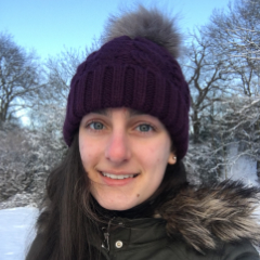 Juliet Makkison