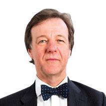 Prof Andrew Dixon photo