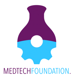 Zeshan Qureshi Award - Medtech Logo