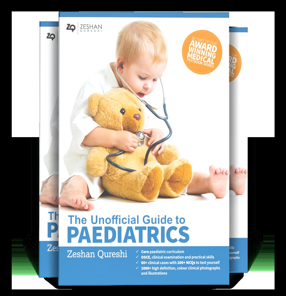 UGT Paediatrics