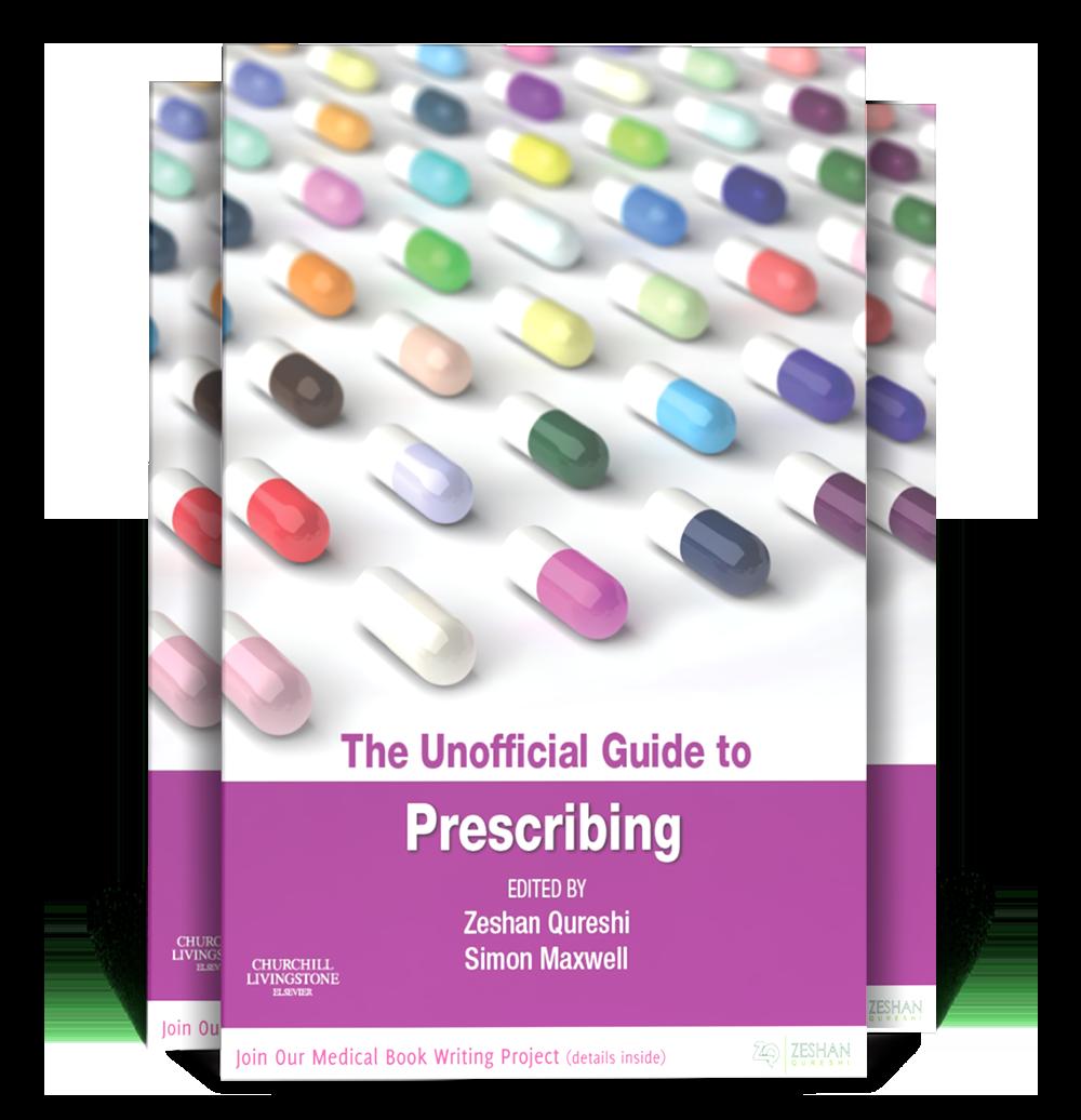 UGT Prescribing