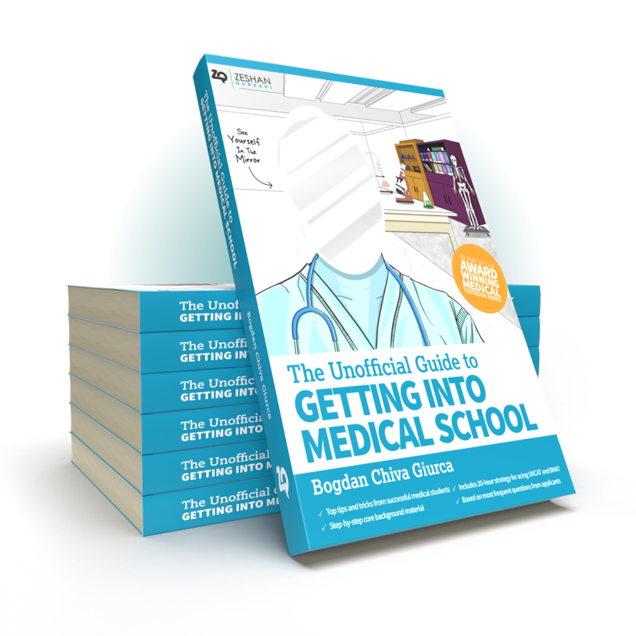 Unoffiical Guide to Getting into Medical School
