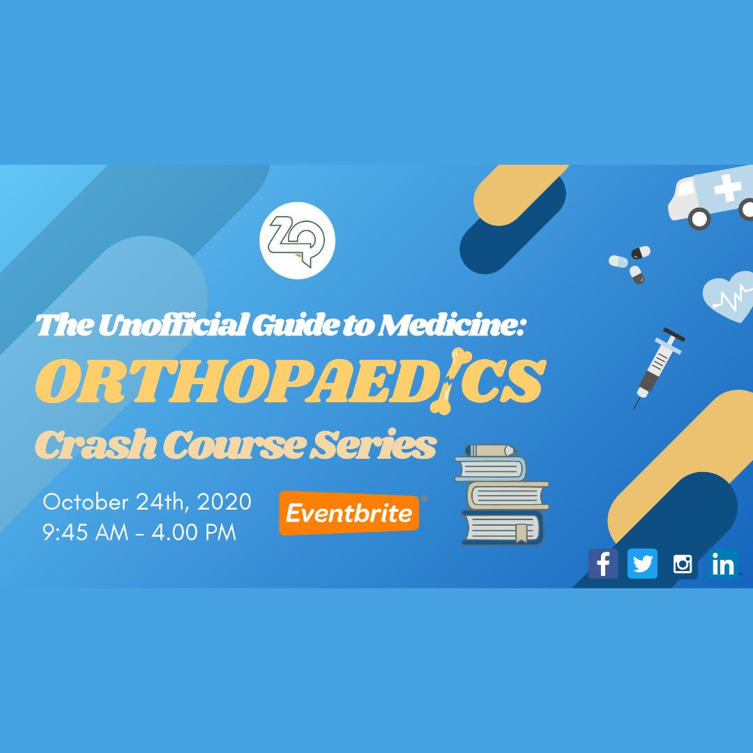 Crash Course: Orthopaedics