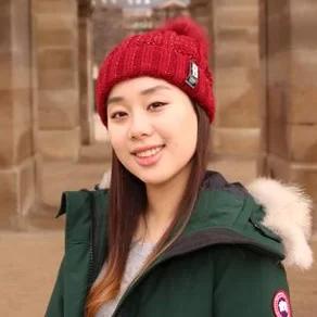 UGTM Liza Chong