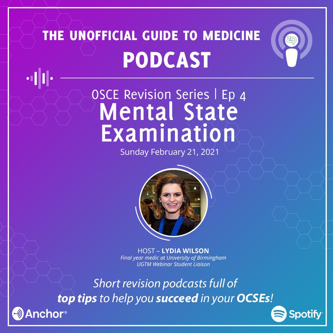 UGTM Podcast 21 Feb 2021
