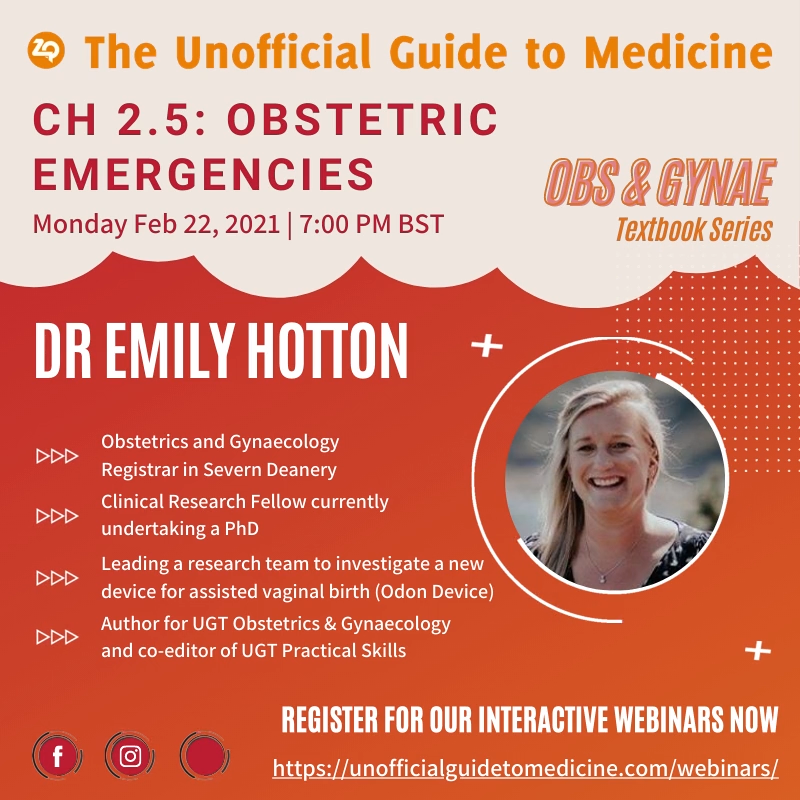 Obstetrics and Gynaecology: Obstetric Emergencies
