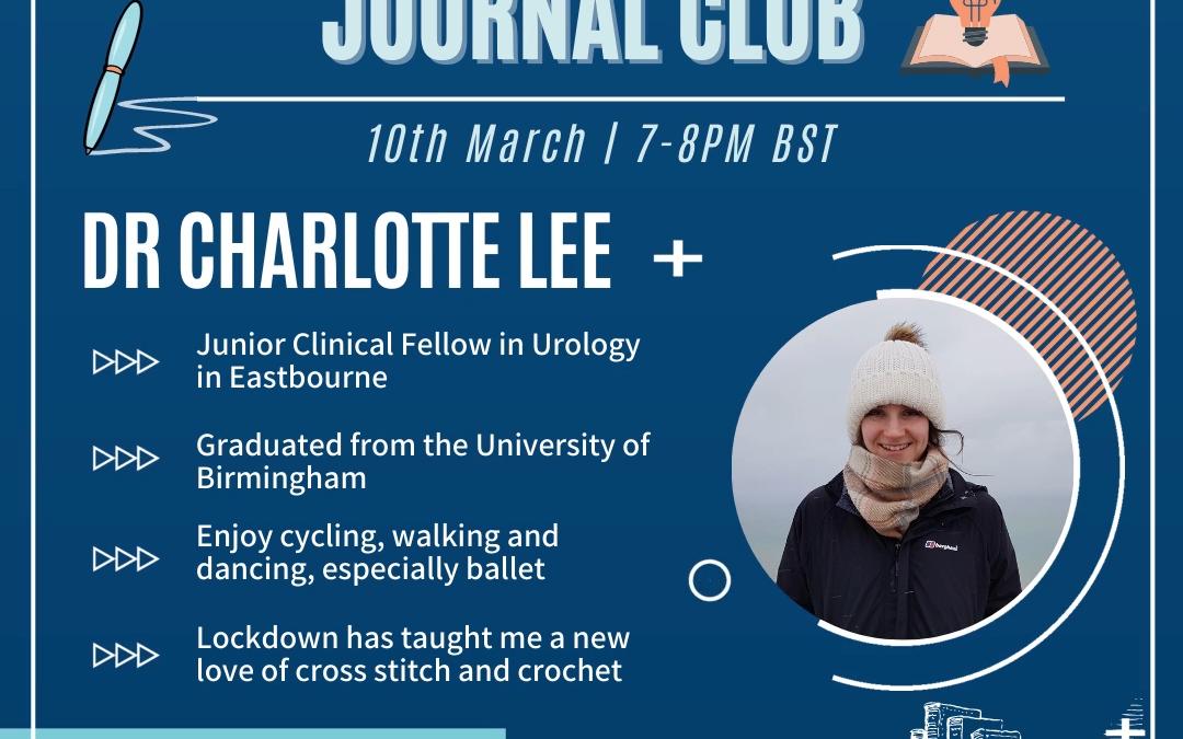 The Journal Club: O'Byrne PM et al. (2001).