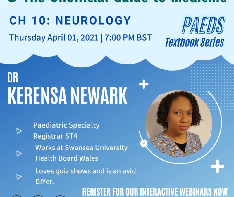 Paediatrics: Neurology