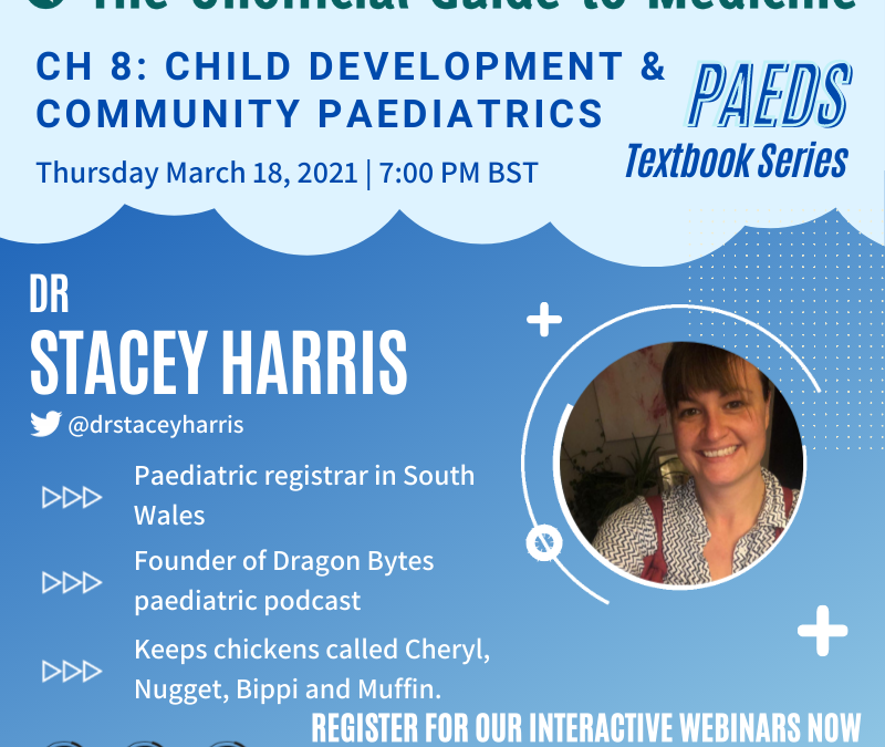 Paediatrics: Child Development and Community Paediatrics