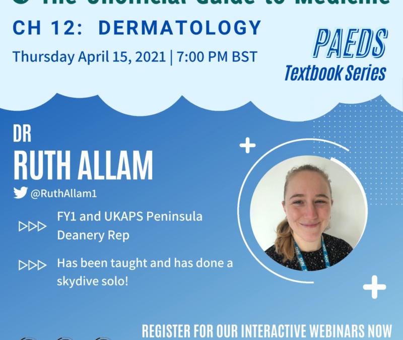 Paediatrics: Dermatology